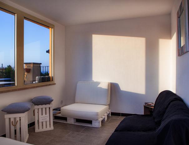 Terrazza Sala Relax